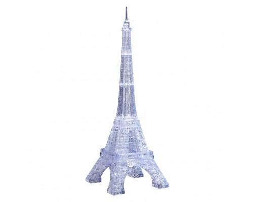Эйфелева башня на подставке со светом и музыкой XL Crystal Puzzle 3d