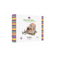 DIY Mini House Дом для принцессы