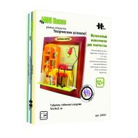 "DIY Mini House Настенная рамка-открытка ""Творческих успехов!"""