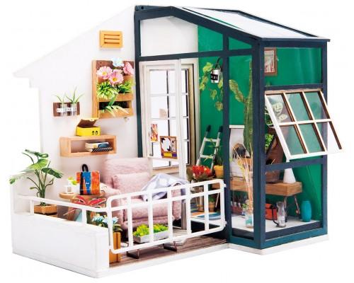 DIY House - Терраса