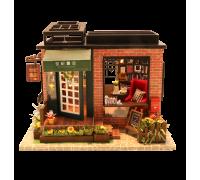 DIY Mini House Книжный магазин
