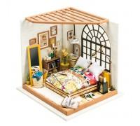 DIY House - Спальня