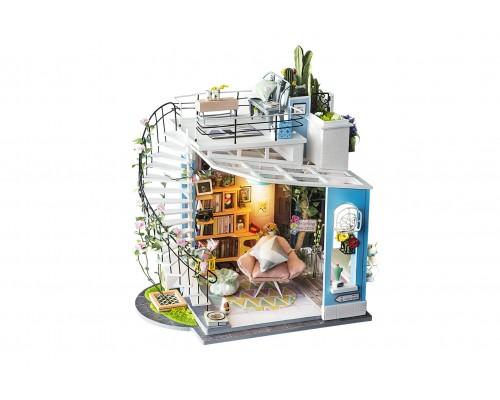 DIY House Уютный Лофт
