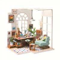 DIY House - Soho Time