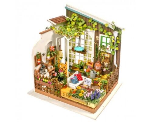 DIY House - Летняя веранда