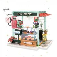 DIY House - Магазинчик сладостей