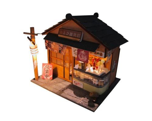 DIY Mini House Бакалейная лавка