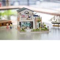 DIY Mini House Сountry Village
