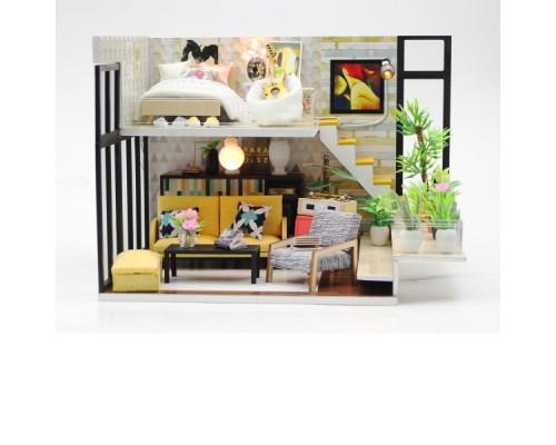 DIY Mini House Эколофт