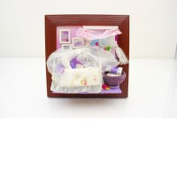 "DIY Mini House Настенная рамка-открытка ""Моей принцессе"""