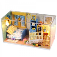 DIY Mini House Идиллия