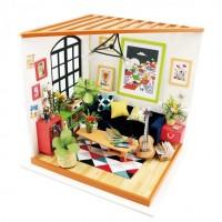 DIY House - Гостинная