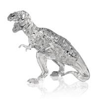 Динозавр Crystal Puzzle 3d