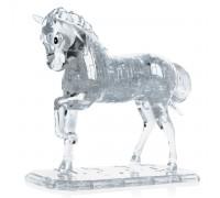 Лошадка Crystal Puzzle 3d