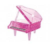 Рояль со светом Crystal Puzzle 3d
