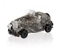 Автомобиль(Машинка) Crystal Puzzle 3d