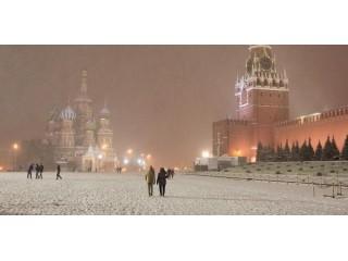 Какая будет зима в Москве в 2017-2018 году